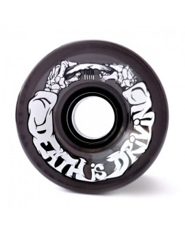 haze wheels Death is drivin 60mm 78A