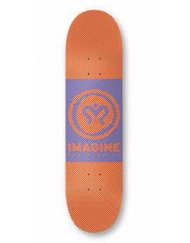 imagine deck hipnotic 8