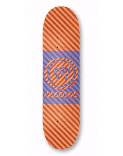 imagine deck hipnotic 8