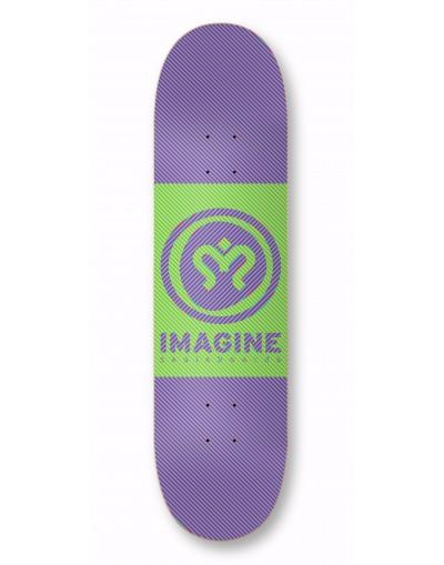 imagine deck hipnotic 8,6