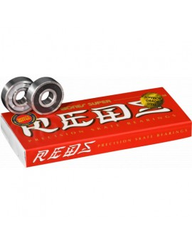 reds bearings super