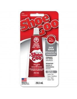 shoe goo clear 29,5ml