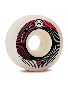 imagine wheels infinity 54mm