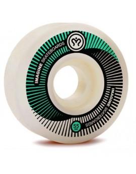 imagine wheels infinity 55mm
