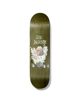 deathwish deck jon dickson mice men 8,3